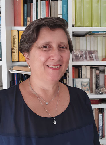 Prof. Patrizia Cinelli, UNIPI