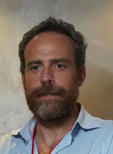 Dr. Marco de la Feld, ENCO